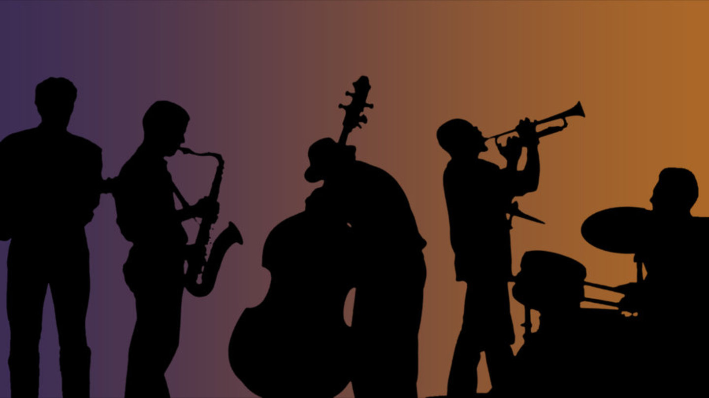 Jazz Musician Wallpaper You Know Jazz Musicians